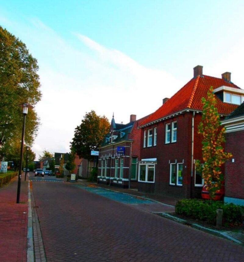 オランダの村